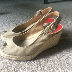 Christian Louboutin Espadrilles. Great Condition.